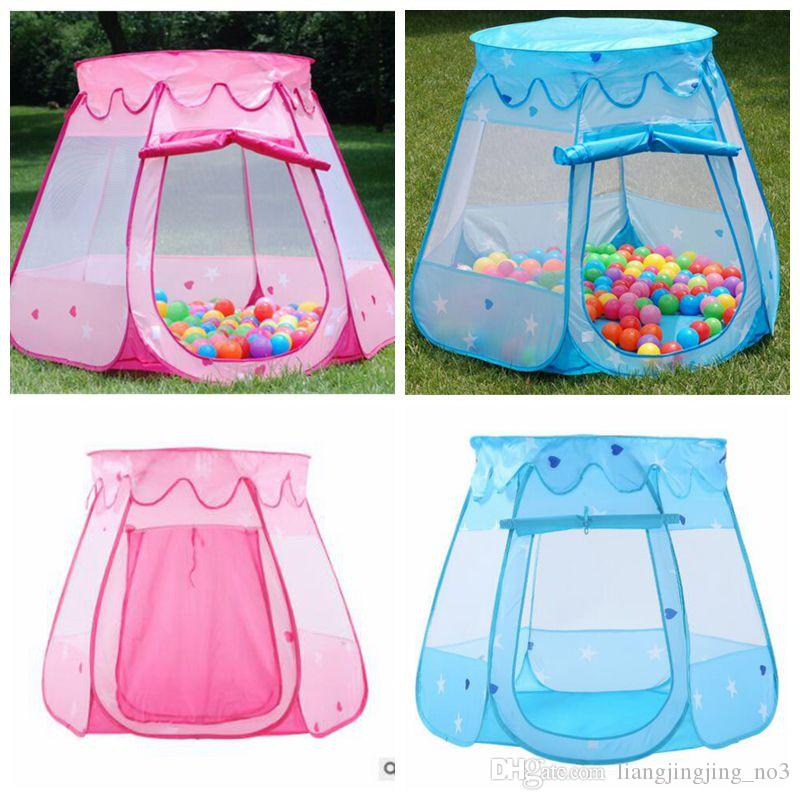 Children Beach Tent Baby Toy Play Game House Kids Princess Castle Tent Indoor Outdoor Toys Tents Christmas Gifts CCA8418 Princess Castle Tent Beach Tent Toy ... & Children Beach Tent Baby Toy Play Game House Kids Princess Castle ...