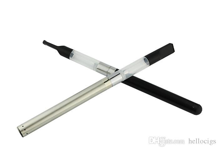 Kit penna BUD touch box starter kit penna vape olio denso atomizzatore sigarette elettroniche penna vaporizzatore cartucce CE3 atomizzatore e kit cig