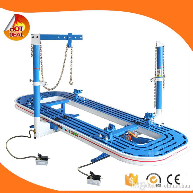 2018 Ce Approved Bus Auto Bofy Frame Straightening Machine Car Bench ...