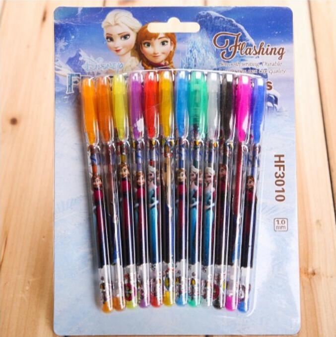 Fineliner Color Pen Set, 0.4mm Colored Fine Liner Sketch Drawing Pen, Pack  of 10 Assorted Colors. ‹ ›