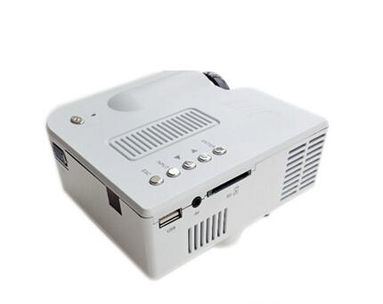 Free DHL UC28 Portable Pico LED Mini HDMI Video Game Cheap Projector Digital Pocket Home Cinema Projetor Proyector LCD Theater Projecto