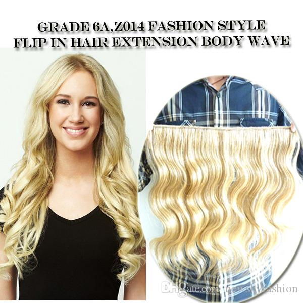 Body wave braizlian hair top quality halo hair extension 100 see larger image pmusecretfo Image collections
