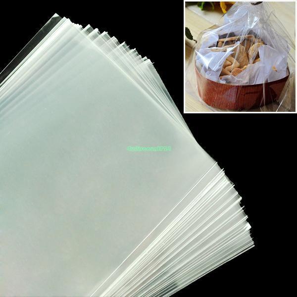2019 Eq6022 Cello Cellophane Wrap Bags For Cake Pops Candy