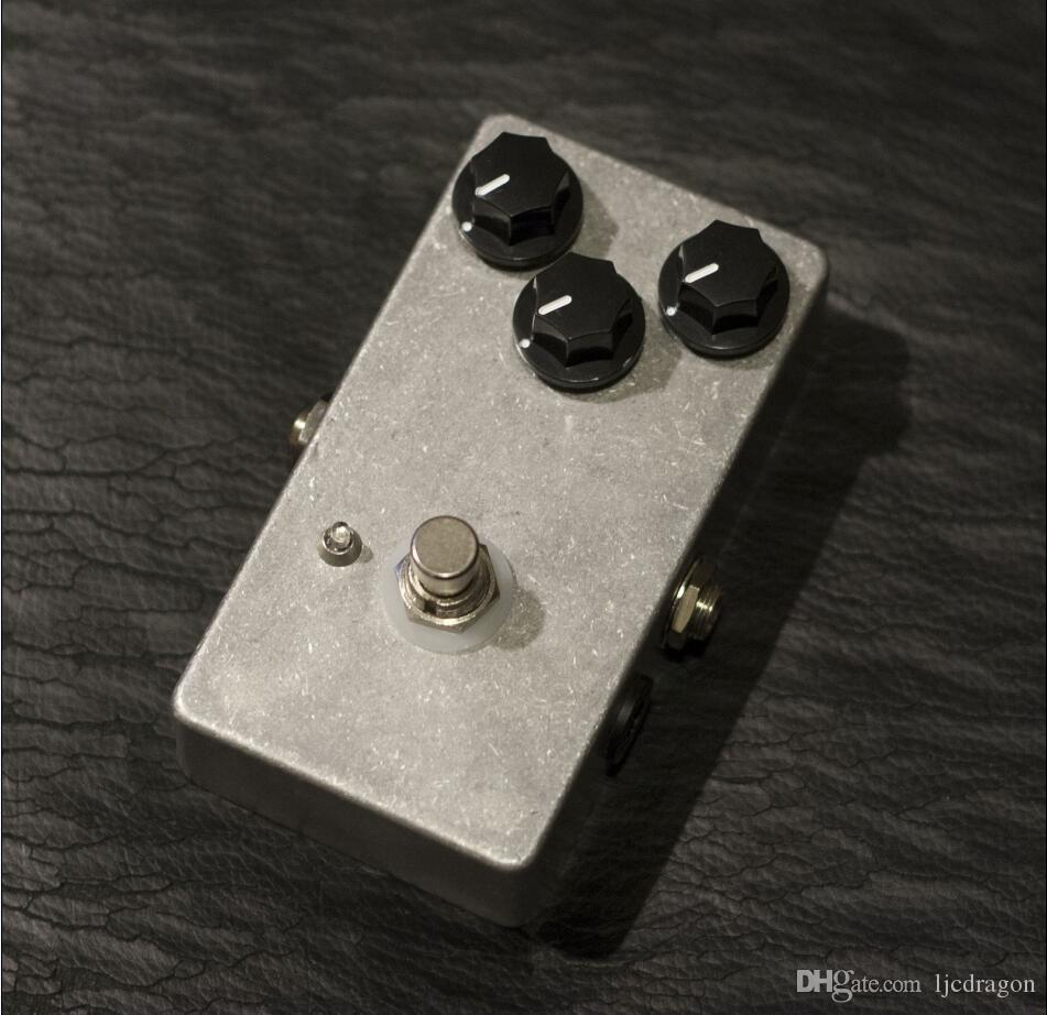 landtone Obsessive Compulsive Drive Overdrive Guitar Effect Pedal @IN STOCK!!