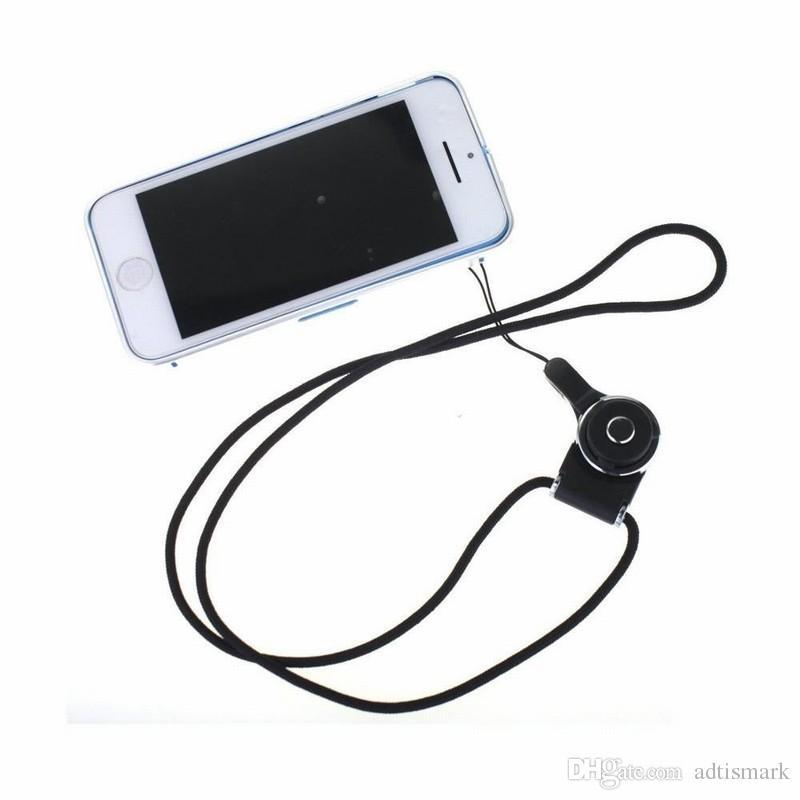 40 cm Celular Cinta Cadeia Pescoço Cintas Da Câmera Cinta Chaveiro Chave Charme DIY Pendurar Corda Lariat Cordão