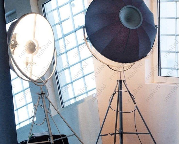 2017 Italy Satellite Floor Lamp Design Creative Personality Studio ...