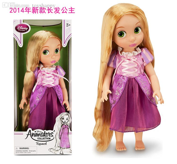 Wholesale New Arrived Baby Anime Collection Princess ...