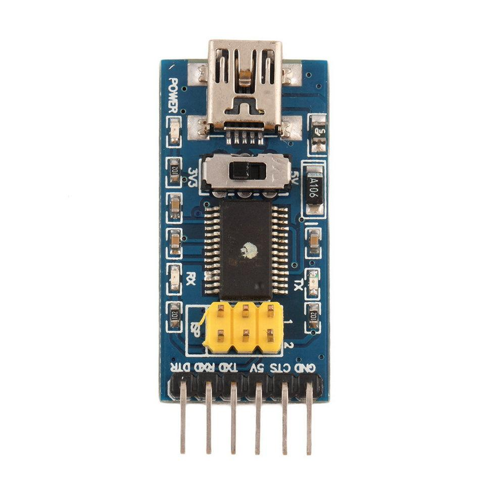Basic Breakout Board For Ftdi Ft232rl Usb To Serial Brand New High 741 Operational Amplifier Electronic Circuits Quality Socket China Ic Op Amp Suppl Cheap Chalk Online With 803 Piece