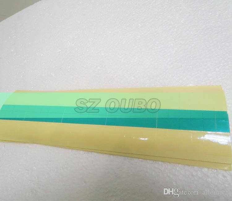 Easy to Tear Stickers, Tear OCA Adhesive, Tear Polarized,Tear Protective Film,for broken phone lcd separate,laminator