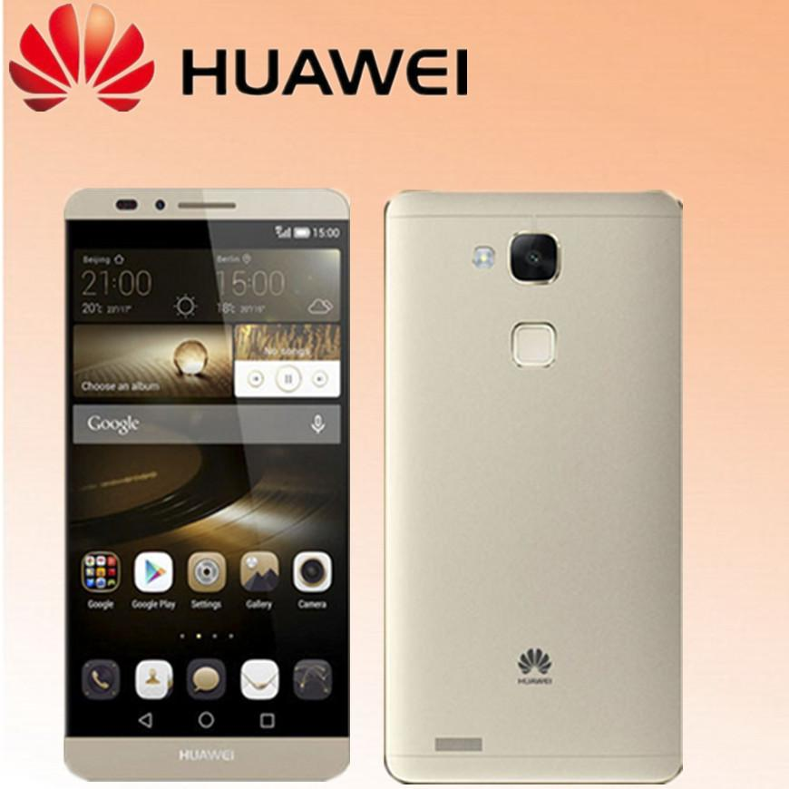6817e034b608c5 Best Huawei Ascend Cell Phones Mate7 +Android 6.0 MT6595 Octa Core Phone  5.5 Inch 4G RAM 13MP Dual SIM Mobile Phone With Gifts Mobile Phone Price  Smartphone ...