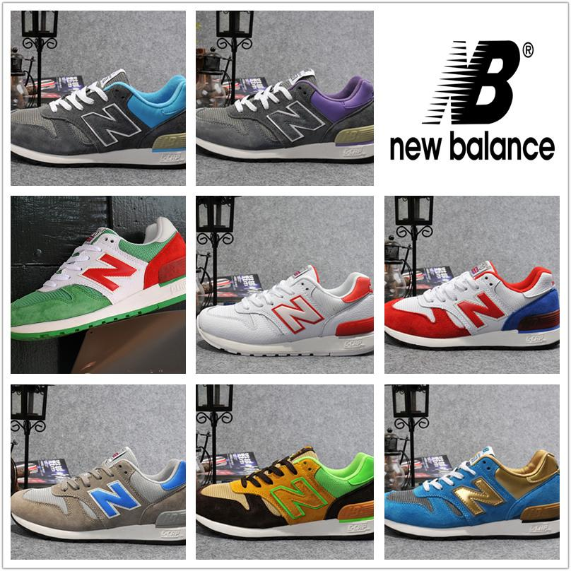 New Balance Hommes Femmes Chaussures de course NB 670 Formateurs Retro Shoes Hot Sale Marques 100% Original Bottes Casual Sport Shoes Expédition