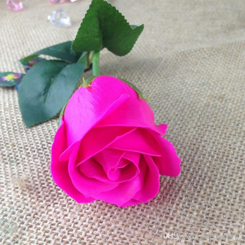 2018 valentine day flowers bath body rose petal decorative flowers, Ideas