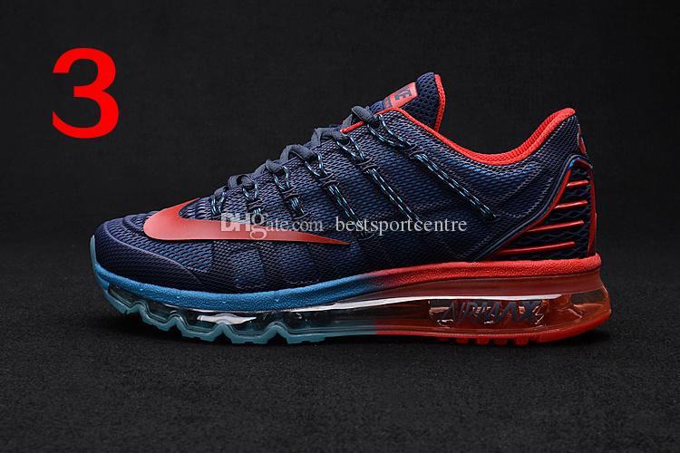 Nike Air Max 2016 Herren Schuhe : Schuhe Günstige Schuhe