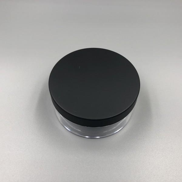 Contenitore scatola di contenitori di polvere trucco in polvere vasetto da 50 ml 50ml in polvere