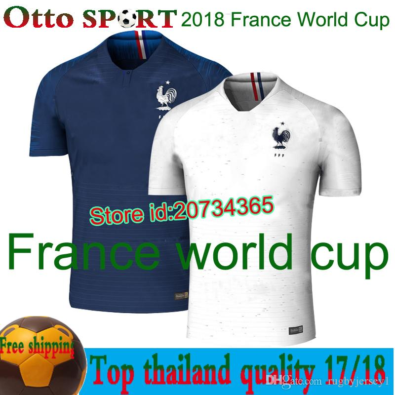 france world cup jersey