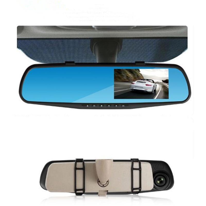 Enregistreur DVR de voiture voiture dvr caméra Full HD 1080p véhicule enregistreurs dvr Version de nuit objectif grand angle Dvrs atp227