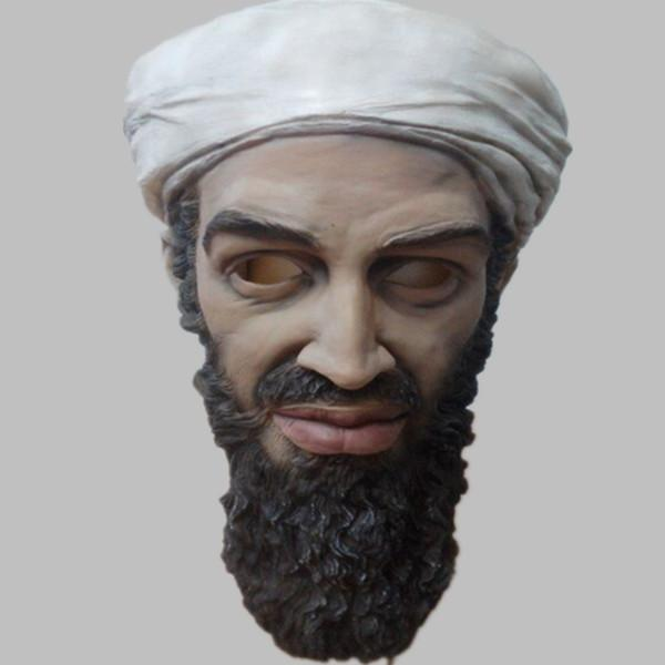 osama bin laden the face behind the mask On the eve of the tenth anniversary of the 9/11 terrorist attacks in new york city, osama bin laden is still a vivid symbol of outrage and tragedy in the american imagination.