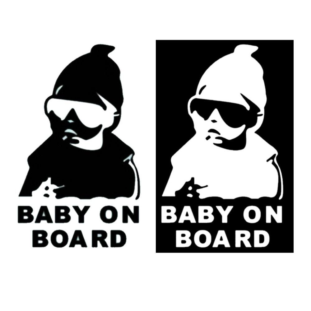gro handel super cool kids baby on board carlos hangover. Black Bedroom Furniture Sets. Home Design Ideas