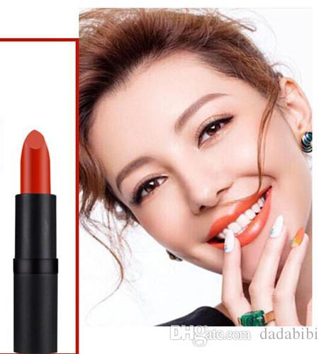 NUOVO ARRIVO colore puro rossetto trucco permanente essenziale di base esperto del colore trucco di bellezza consigliato
