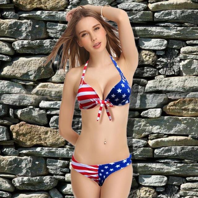 2018 woman bikini 2016 sexy plus size swimwear bikinis dress