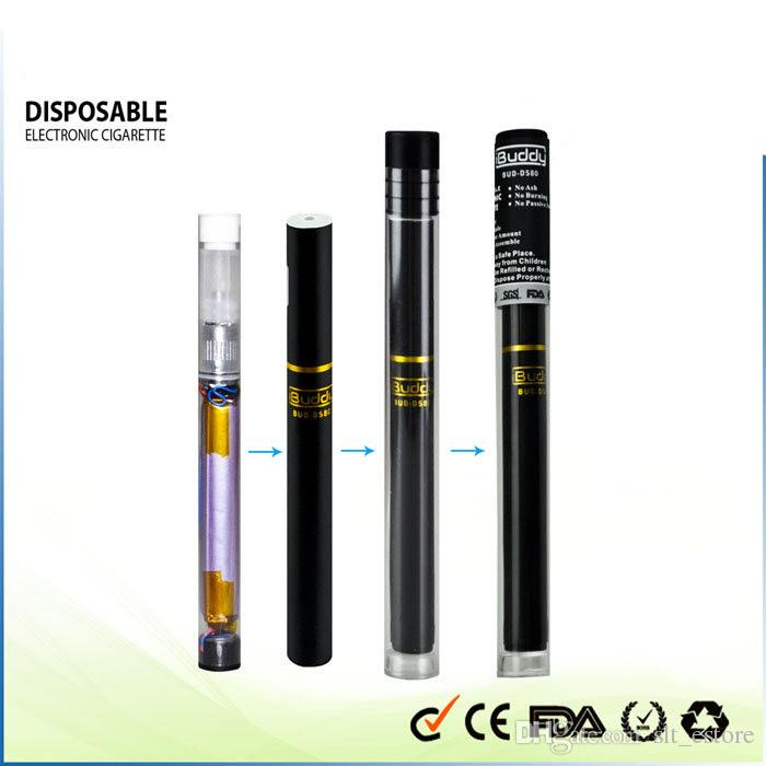2018 new disposable e cigarette vaporizer pen oil vape pen vaporizer co2 extract pen vape with .5ml