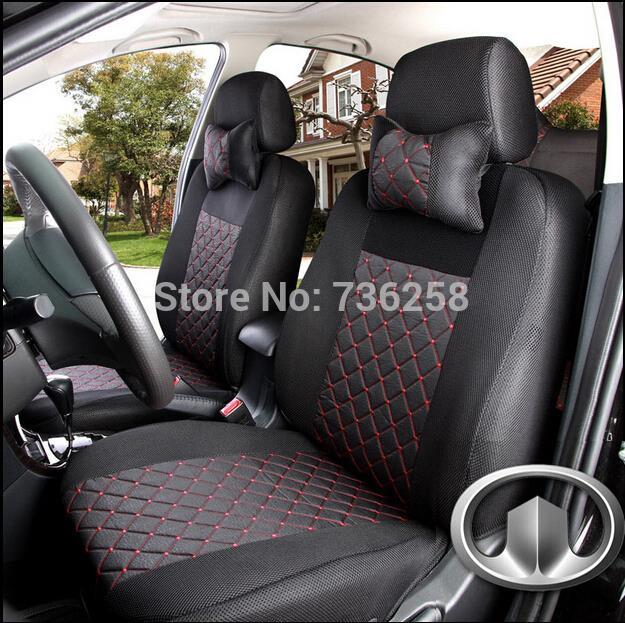Professional custom Seat Covers Great wall Hover H3 H5 C50 C30 Emulation silk seating seat car cover & Professional Custom Seat Covers Great Wall Hover H3 H5 C50 C30 ... markmcfarlin.com