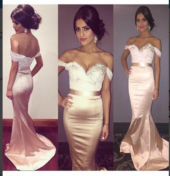 vestido де madrinha дешевые топ блестки блестящие милая o платья невесты свет шампанское Русалка формальное платье выпускного вечера для свадьбы