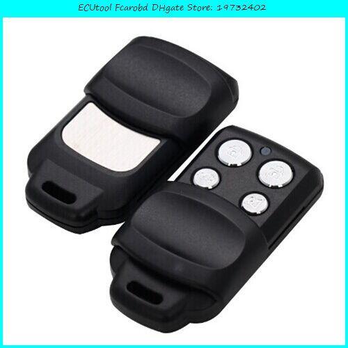 ECUtool fcarobd radio frequenza trasmettitore di controllo remoto duplicatore auto Door Remote Control opener AK047, Spedizione Gratuita