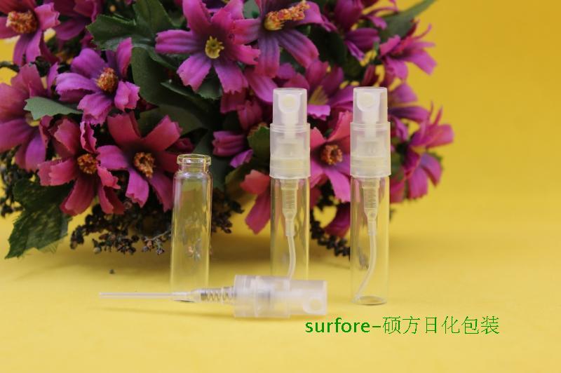 3 ml örnek tüp parfüm şişesi parfüm şişesi parfüm şişesi dağıtım küçük parfüm şişeleri parfüm şişeleri Seyahat