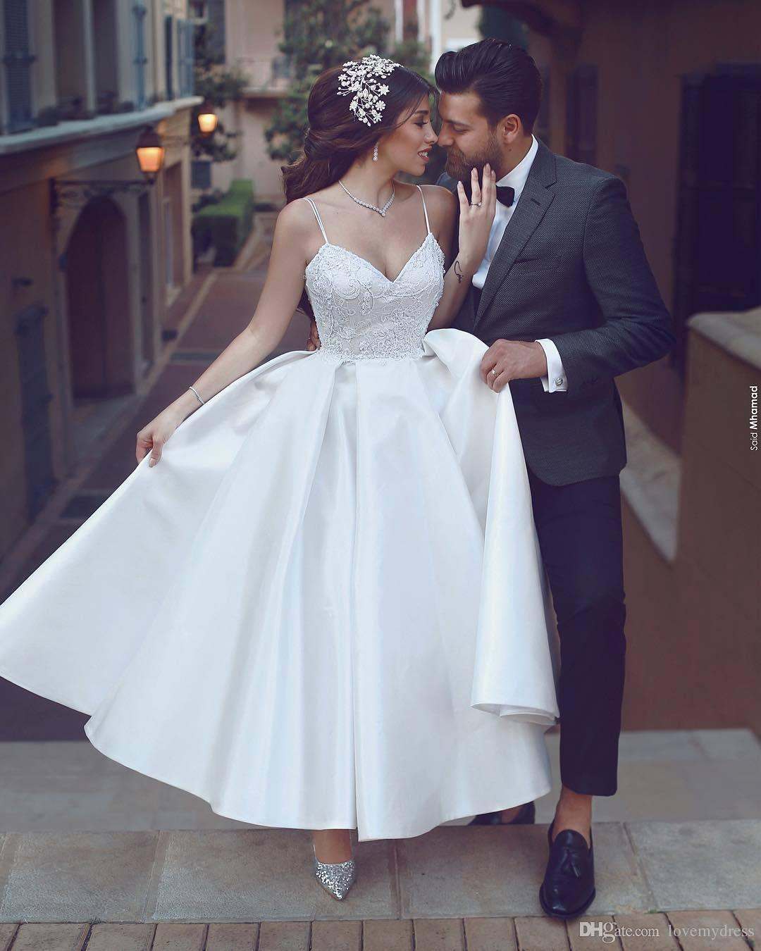 Modern Wedding Dress Designers Uk