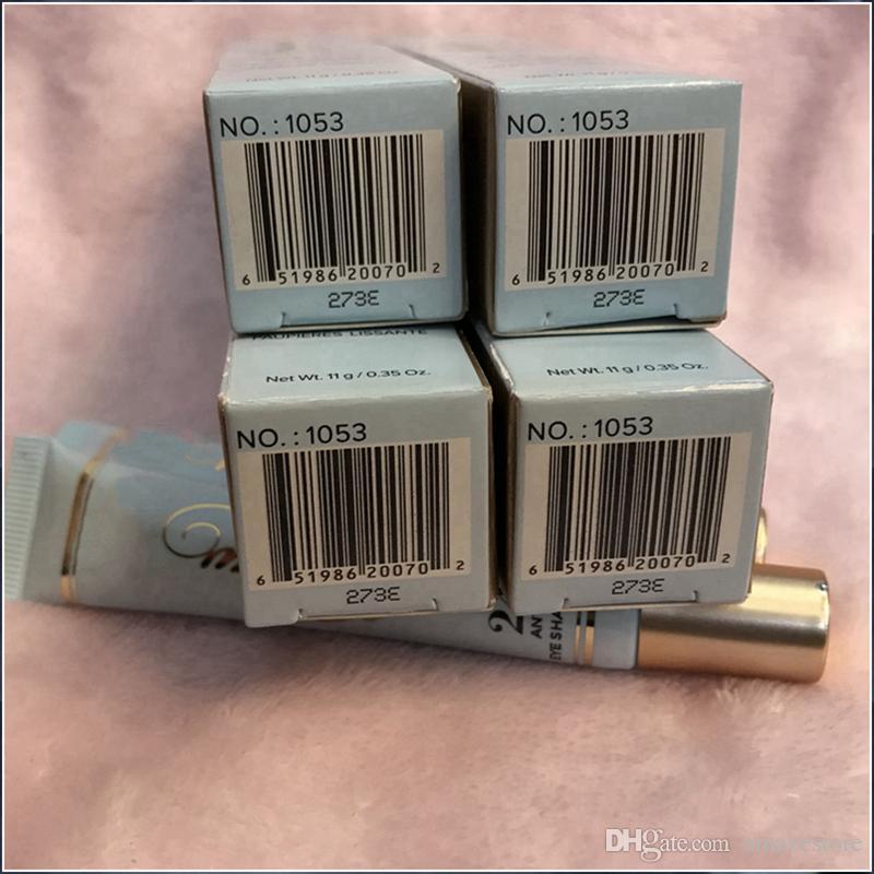 Maquiagem Hot Shadow Insurance 24 horas sombra primer sombra Eyeser Primer Net Wt. 11g / 0,35 oz creme NO. 1053 DHL Envio Gratuito