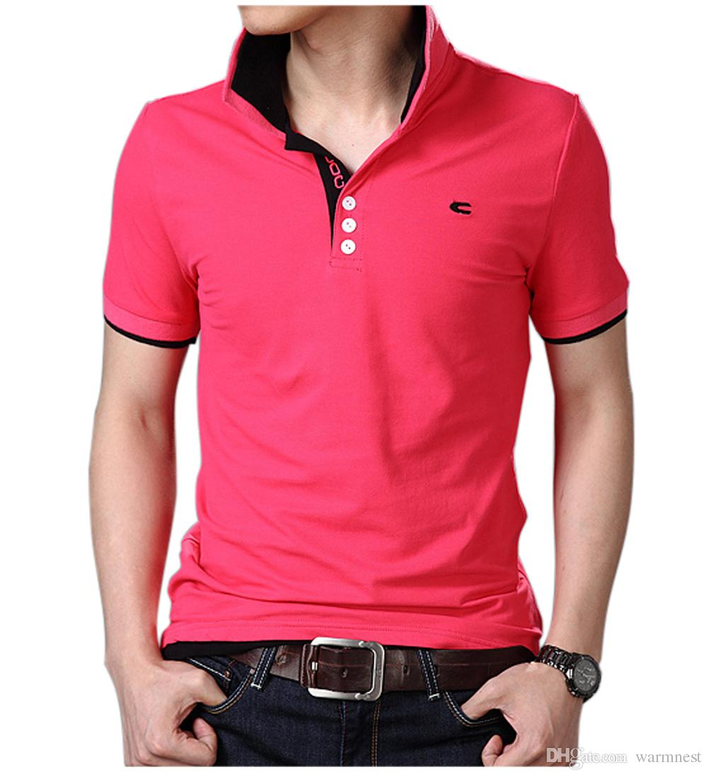 Pink polo t shirt south park t shirts for Best t shirts for summer