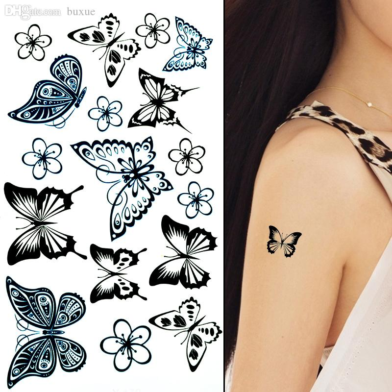 Create Your Own Temporary Tattoo - Tattoo Collections