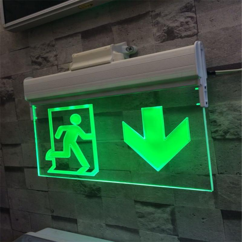 2018 Led Rechargeable Emergency Safety Lighting/ Emergency Exit Signs From Flydreams $267.74 | Dhgate.Com & 2018 Led Rechargeable Emergency Safety Lighting/ Emergency Exit ...