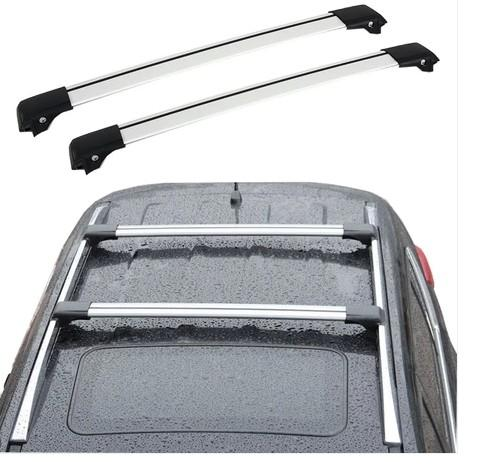 2018 Volkswagen Tiguan Touareg Touran Tiguan Car Roof Rack Luggage Rack  Crossbars Single Frame Bicycle Frame Rails From Arjunxu, $111.48 |  Dhgate.Com