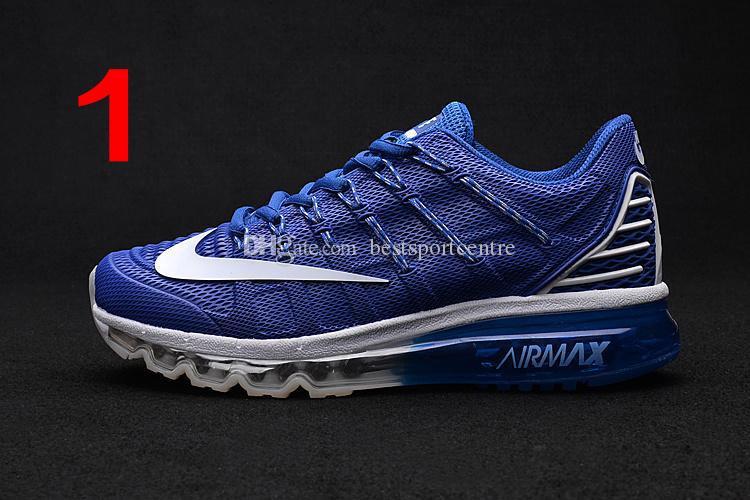 nike air max 2016 homme running chaussures de sport