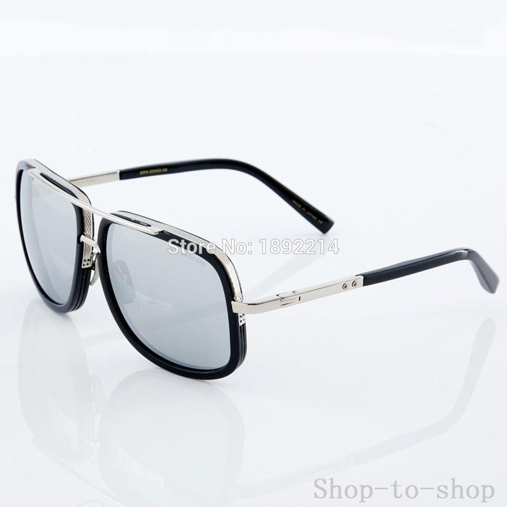 73b5168e8c8 Dita Mach One Titanium Sunglasses Mens Sunglasses Luxury Sunglass Square  Famous Sun Glasses Men With Prescription Glasses Online Round Glasses From  Shop To ...