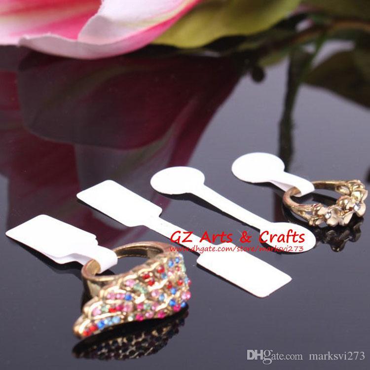 خواتم مجوهرات تسمية ورقة الأسعار ملصقات الكلمات العلامات ، الأسعار ، بطاقة عرض تغليف المجوهرات