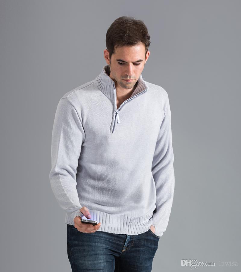 시계 개 Aiden Pearce 스웨터 코스프레 의상 남성용 스웨터 양질 M L XL XXL 무료 배송