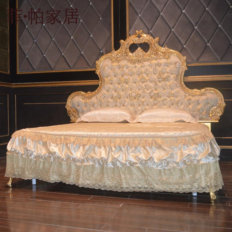 2017 European Style Furniture Made In China Classic Bedroom ...