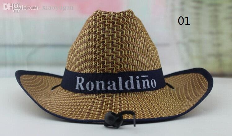 243db796d13 Wholesale Custom Straw Hat With Your Logo Promotional Sun Hat With Logo  Corporate Gifts Giveaways Short Delivery Time Cloche Hat Cool Hats From  Xiaoyugan