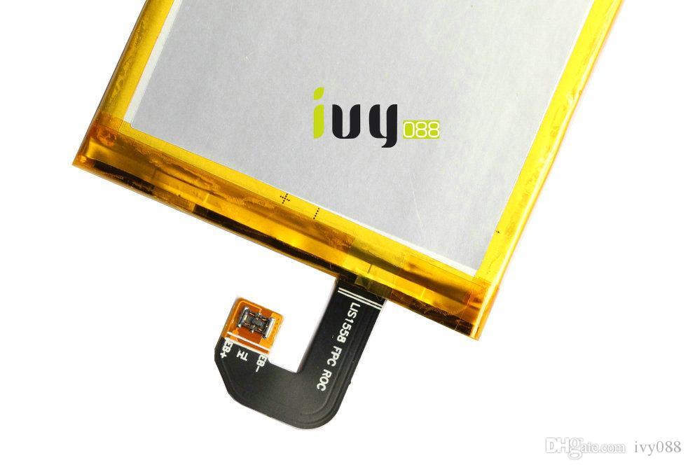 / LIS1558ERPC 3100mAh 교체 배터리 SONY Z3 L55 L55T L55U D6603 D6653 D6616 D6633 배터리 Batteria Batterij