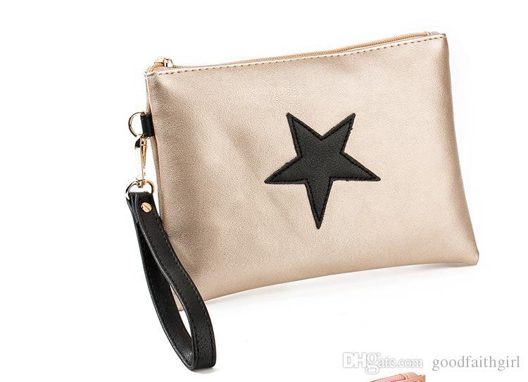 New arrival Women Evening Handbag Lady Envelope Clutch Tote Bag Purse wallet cosmetic bag phone case xmas gift