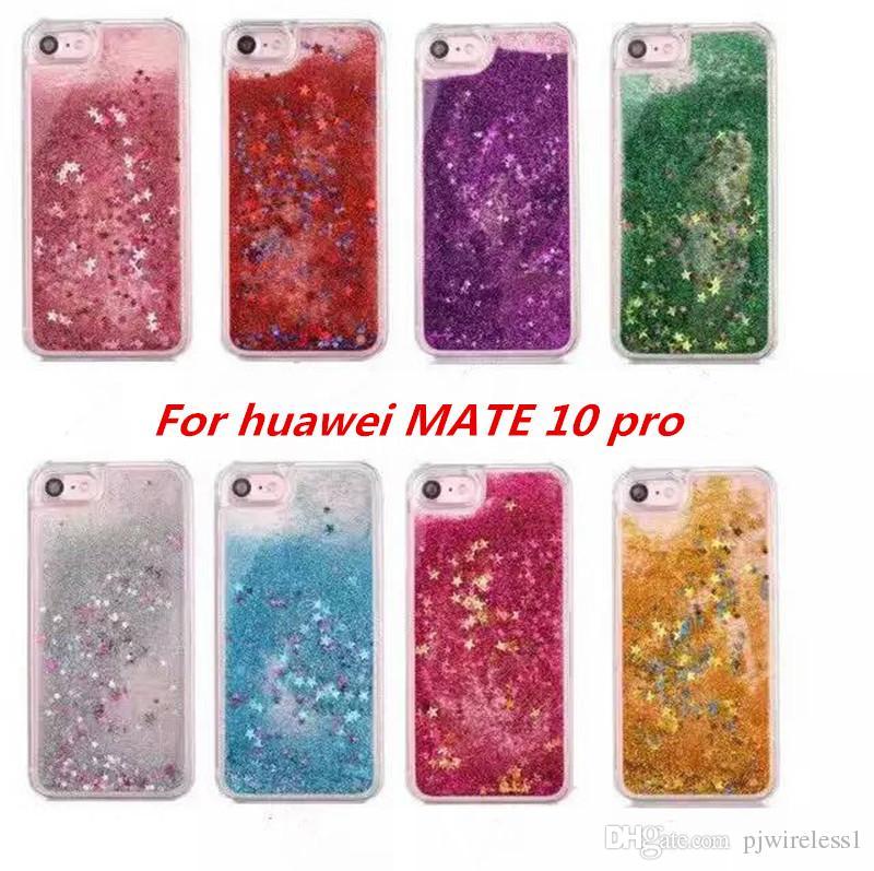 custodia huawei mate 10 pro glitter