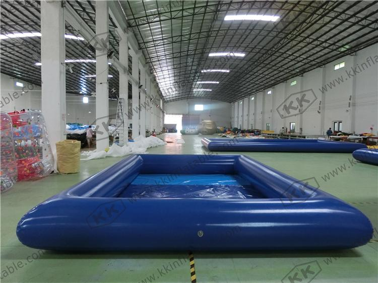 2018 Mini Inflatable Swimming Hot Swim Pool Played By Kids Games