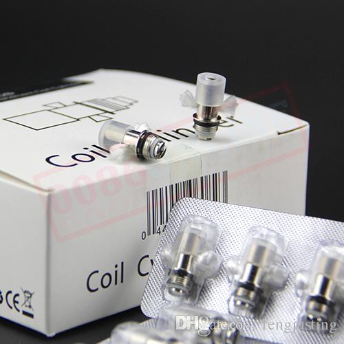 1453 2043アトマイザーマキシコイルオリジナルファクトリーコイルコアヘッドワンキング交換可能コイルコアスーツ用1453 2043 Maxi Clearomizer
