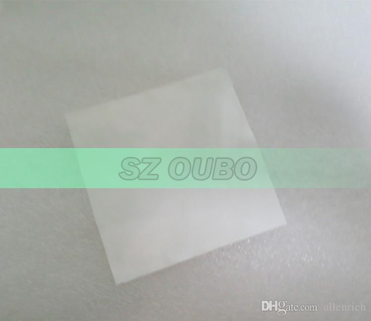 chiffon de chambre de nettoyage pas de chiffon antistatique pour essuie-glace pour iphone samsung lcd et verre à écran tactile rénover /