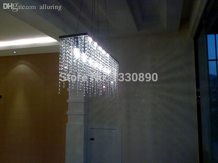 Kronleuchter Quadratisch ~ Großhandel großhandels moderne quadratische wohnzimmer esszimmer
