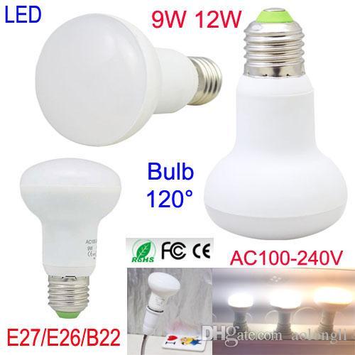 Led Globe Lampe Haute D Luminaires Économie Gratuit E27 9 B22 Qualité Énergie E26 W Dhl Champignon 100 Ampoule Lumière 12 Ampoules mynON0wv8