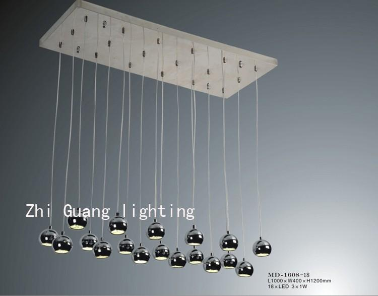 Rectangle Ceiling Pendant Lamps Dining Room Pendant Lighting Linear  Suspension Hanging Lighting Modern Pendant Lamps Led Lights Living Room  Vintage Pendant ...
